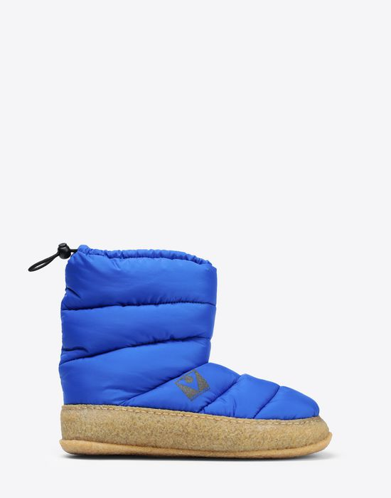MAISON MARGIELA Puffer ankle boots Ankle boots [*** pickupInStoreShippingNotGuaranteed_info ***] f