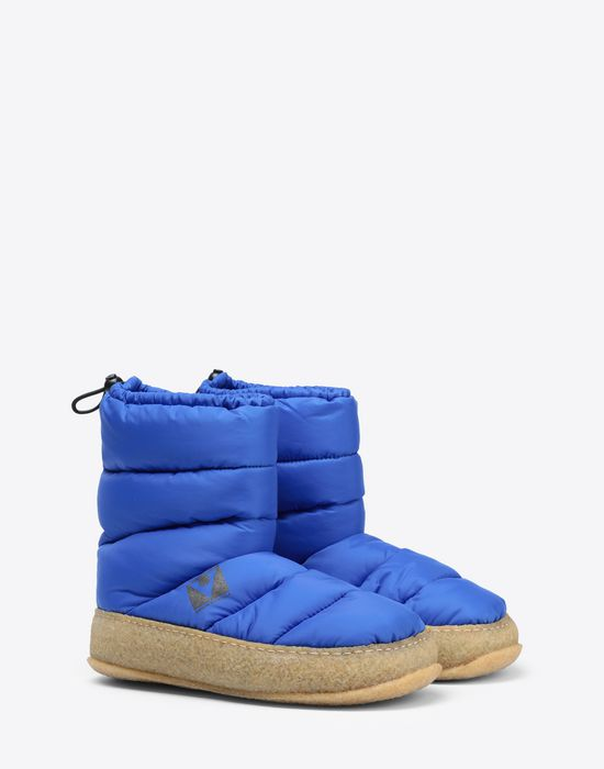 MAISON MARGIELA Puffer ankle boots Ankle boots [*** pickupInStoreShippingNotGuaranteed_info ***] r