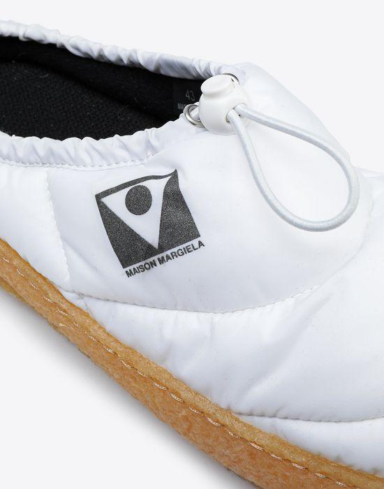 MAISON MARGIELA Puffer sandals Sandals [*** pickupInStoreShippingNotGuaranteed_info ***] a