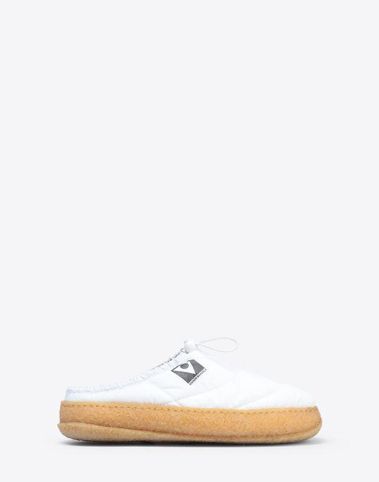 MAISON MARGIELA Puffer sandals Sandals [*** pickupInStoreShippingNotGuaranteed_info ***] f