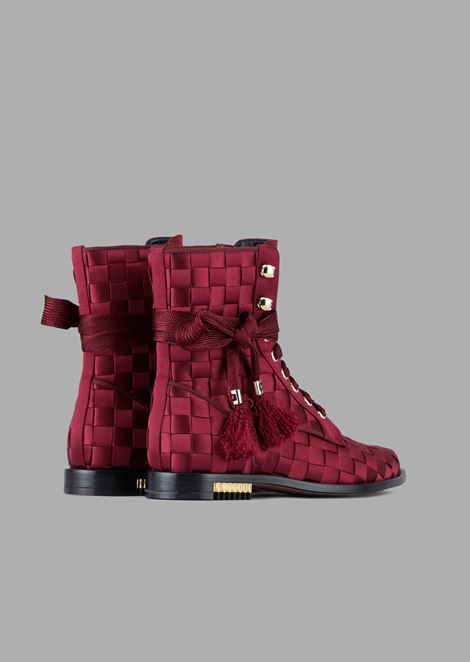 GIORGIO ARMANI Сапоги и ботинки Для Женщин d