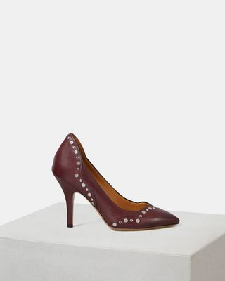 ISABEL MARANT HEELS Woman PONROE high heels d
