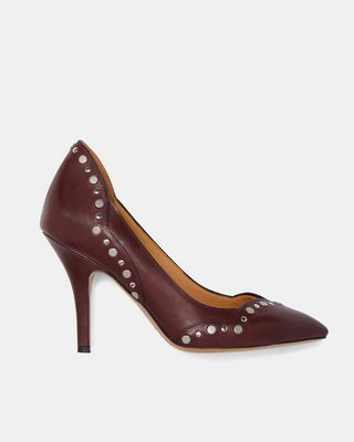 PONROE high heels