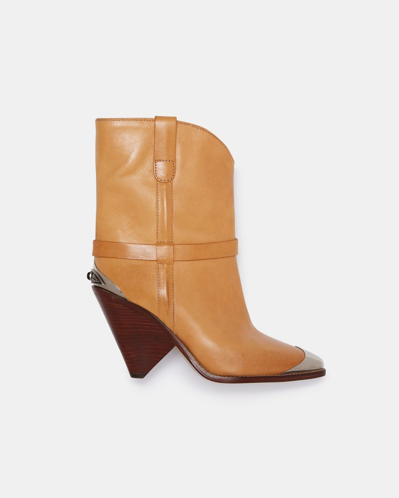 LAMSY ankle boots ISABEL MARANT
