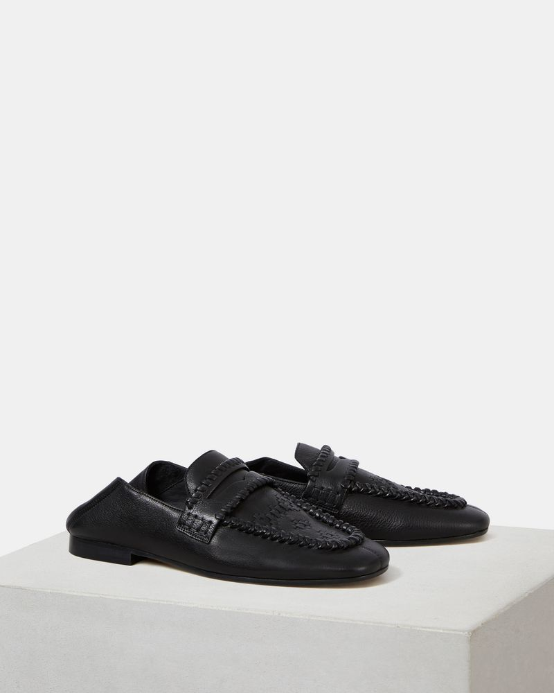FIRVEN loafers ISABEL MARANT