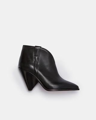 LENSTAM ankle boots