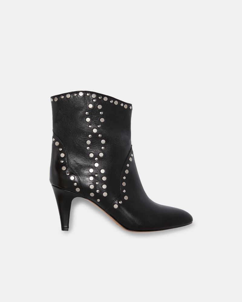 DRAZEE studded ankle boots ISABEL MARANT