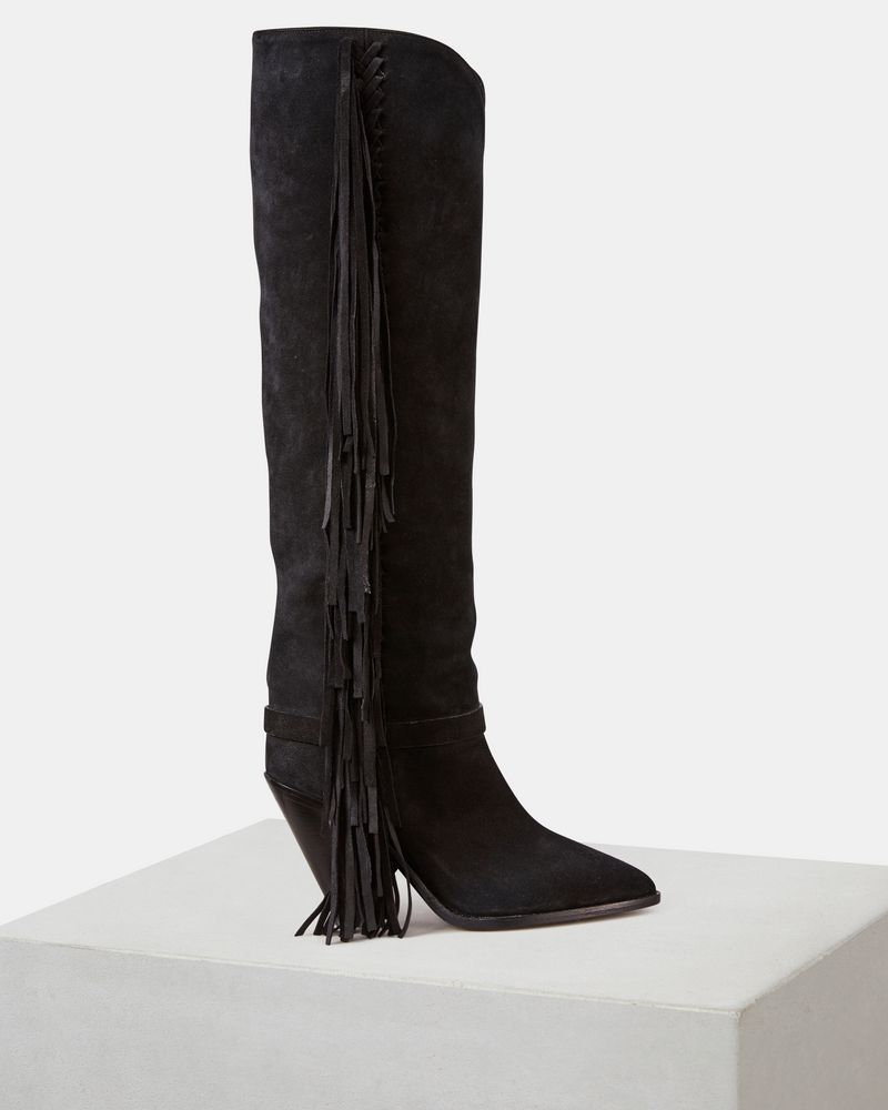 4ac0183cd2b Isabel Marant BOOTS Women | Official Online Store