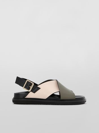 5ae04588d2 Women's Shoes | Marni Online Store