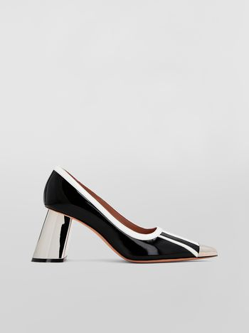 Marni Pump in calfskin Woman