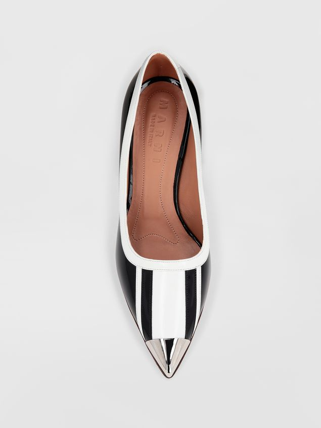 Marni Pump in calfskin Woman - 4