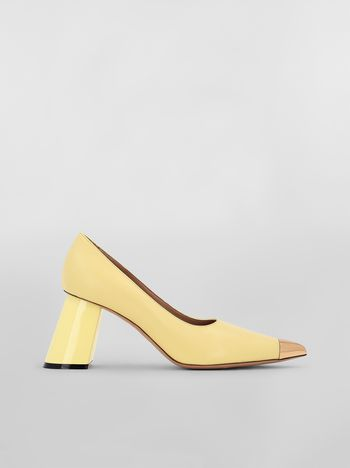 Marni Pump in nappa lambskin Woman