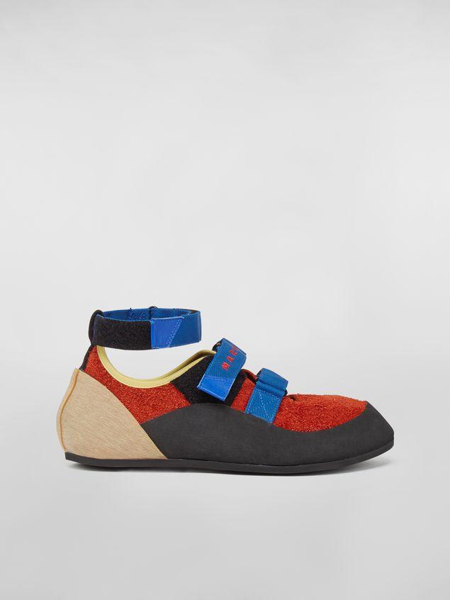 Marni Sneaker in suede Man - 1