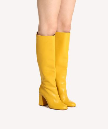 REDValentino QQ0S0B43UTL G74 Boot Woman b