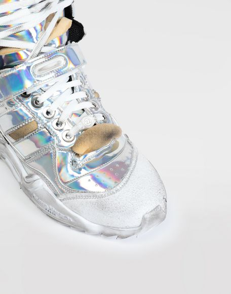 MAISON MARGIELA High-top 'Retro Fit' sneakers Sneakers Woman a