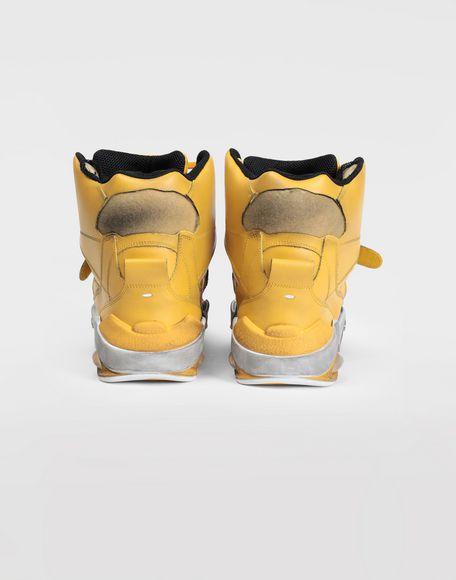 MAISON MARGIELA High-top 'Retro Fit' sneakers Sneakers Woman e