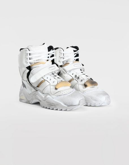 MAISON MARGIELA High-top 'Retro Fit' sneakers Sneakers Woman d