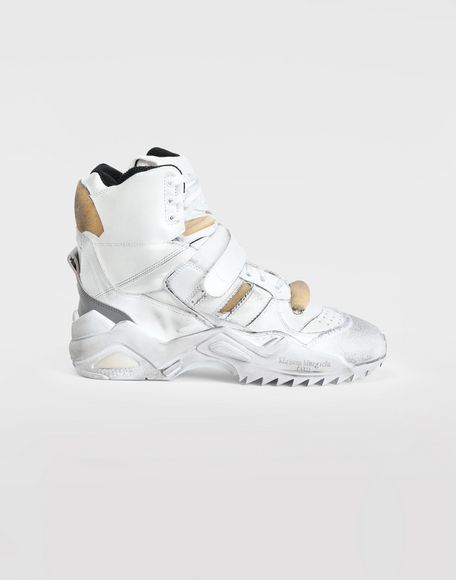 MAISON MARGIELA High-top 'Retro Fit' sneakers Sneakers Woman f