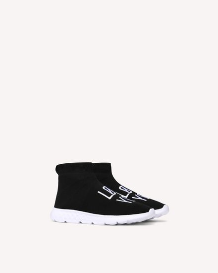 REDValentino Sneaker Woman QQ0S0B72ULR IDM f