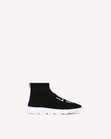 REDValentino QQ0S0B72ULR IDM Sneaker Woman a