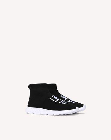 REDValentino QQ0S0B72ULR IDM Sneaker Woman f