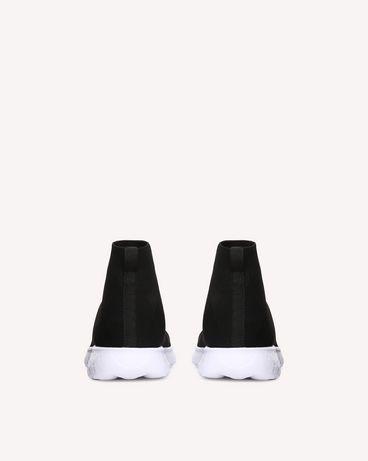 REDValentino QQ0S0B72ULR IDM Sneaker Woman r