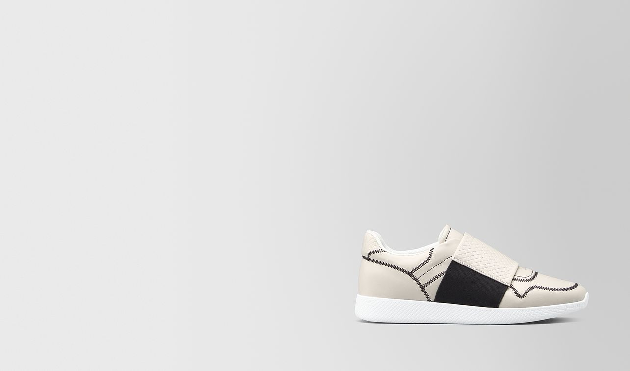 bv lithe sneaker in calf leather  landing