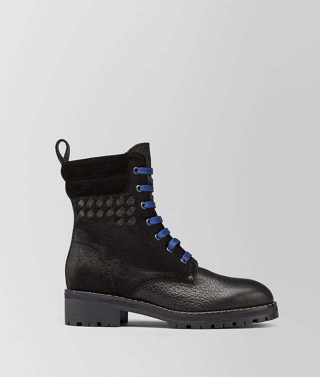 BOTTEGA VENETA ELDFELL BOOT IN CALF LEATHER Boots [*** pickupInStoreShipping_info ***] fp