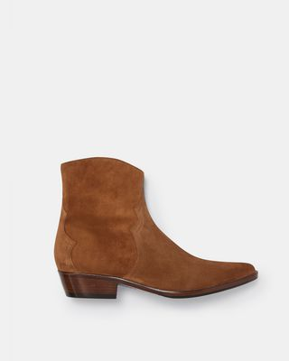 DERFEE boots