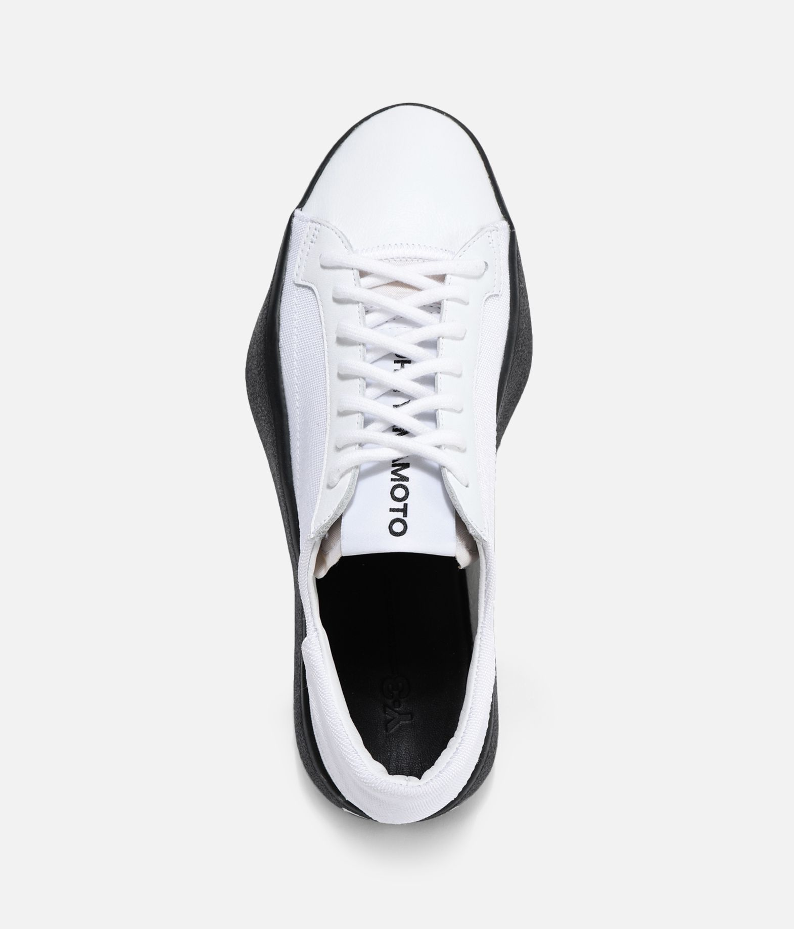 Y-3 Y-3 Tangutsu Lace Sneakers E c