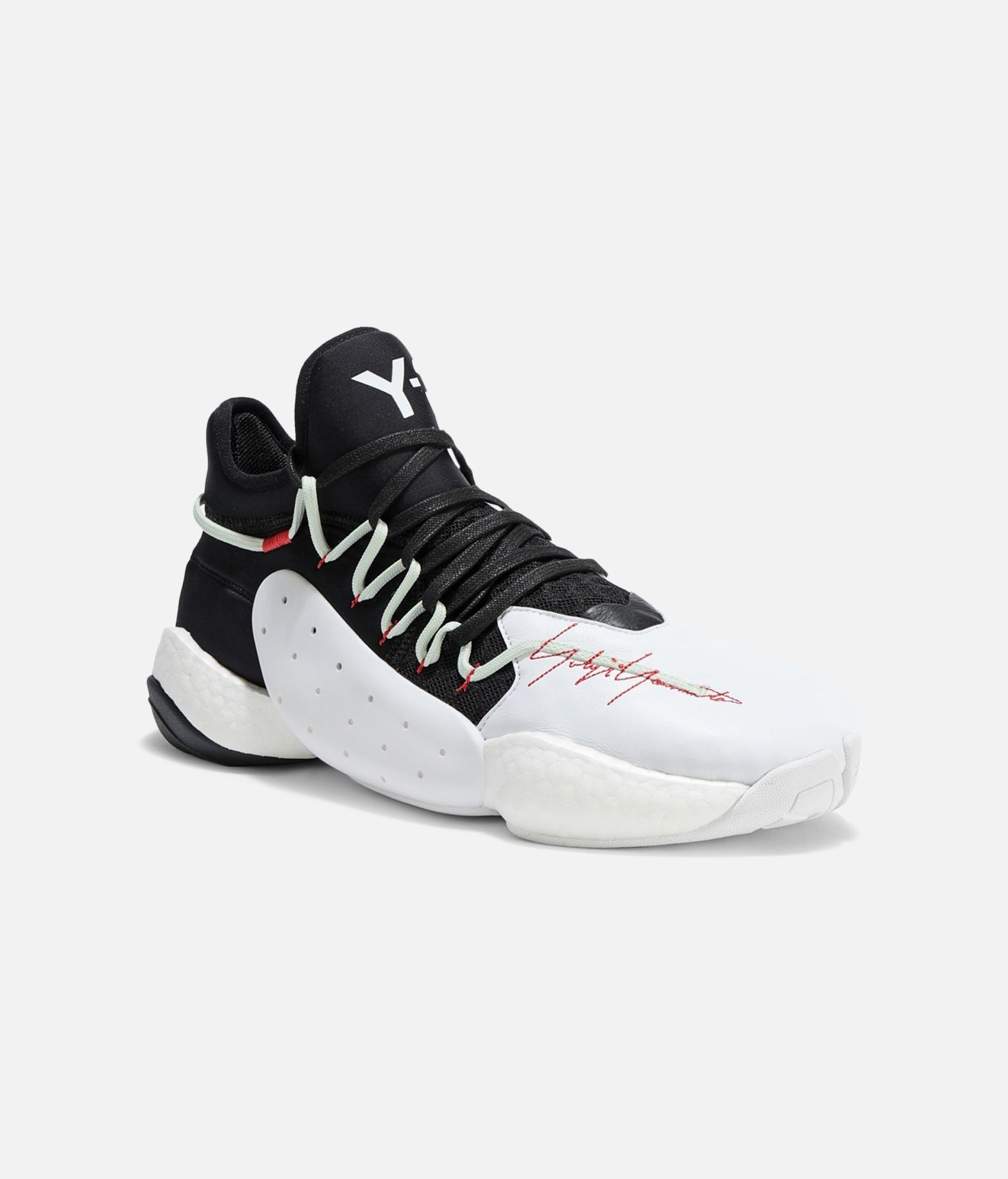 Y-3 Y-3 BYW BBALL Sneakers Man e