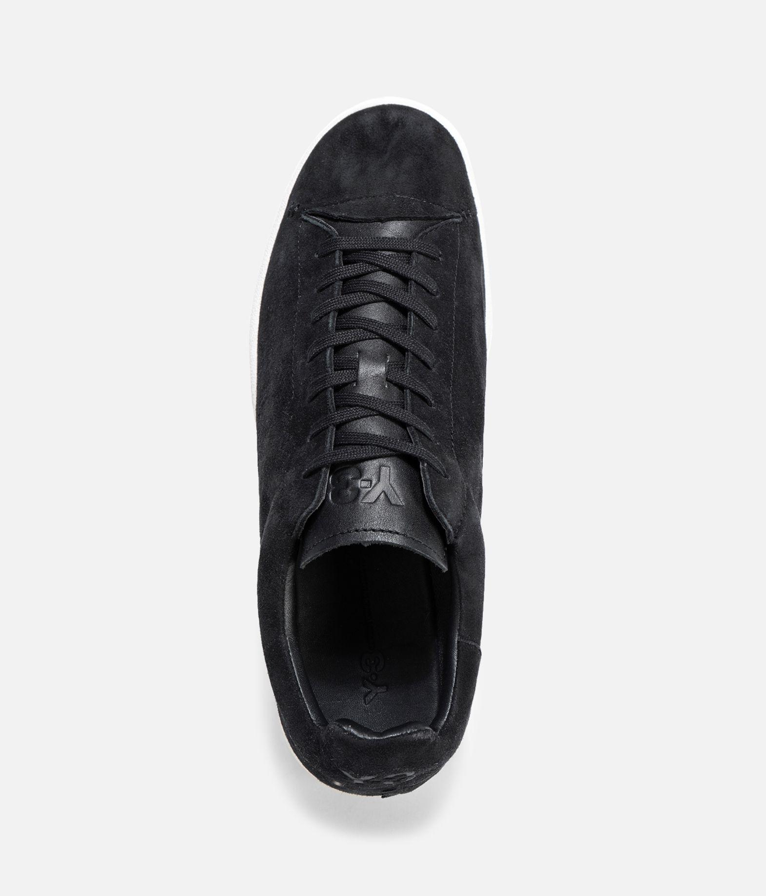 Y-3 Y-3 Yohji Court Sneakers E c
