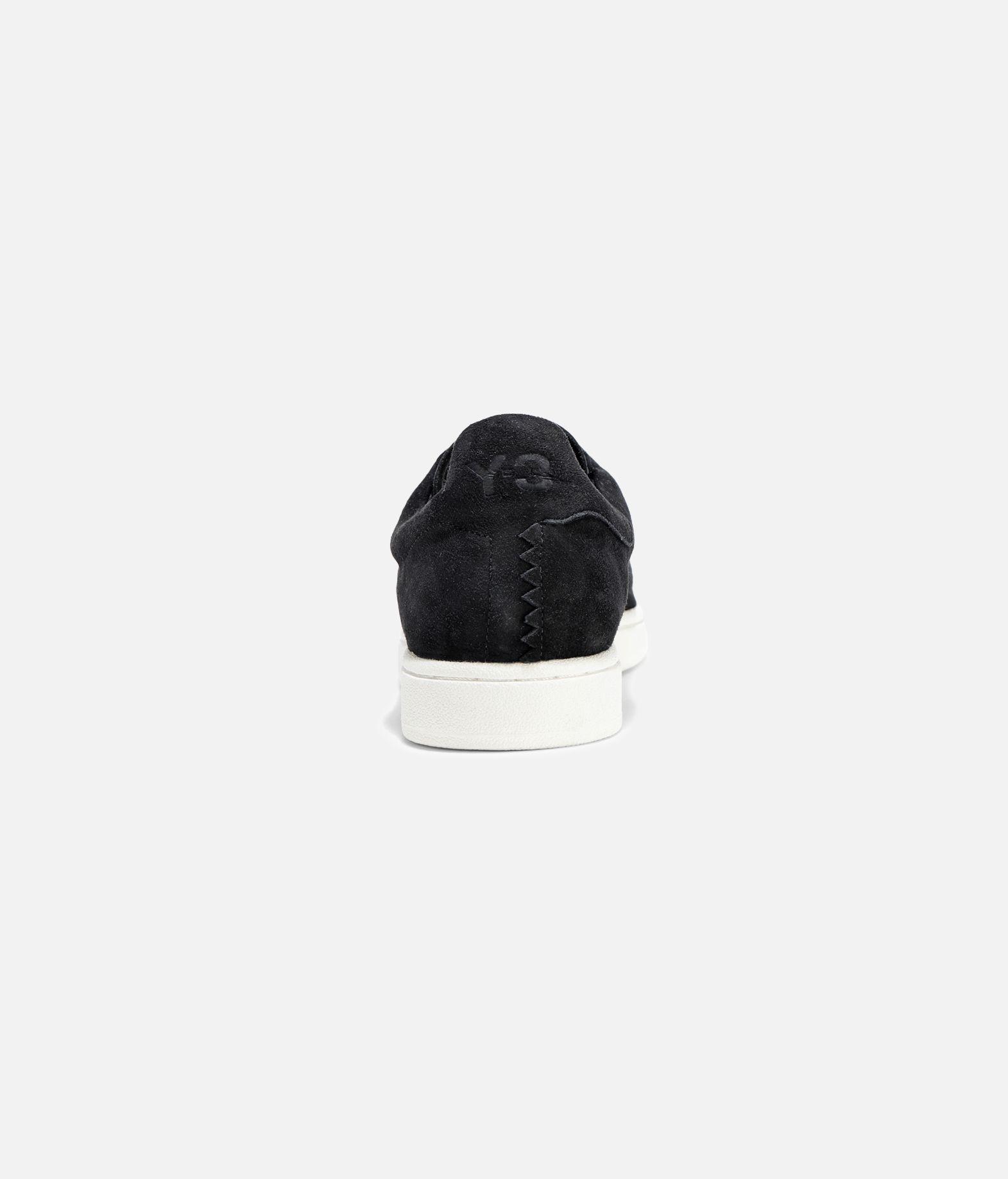 Y-3 Y-3 Yohji Court Sneakers E r