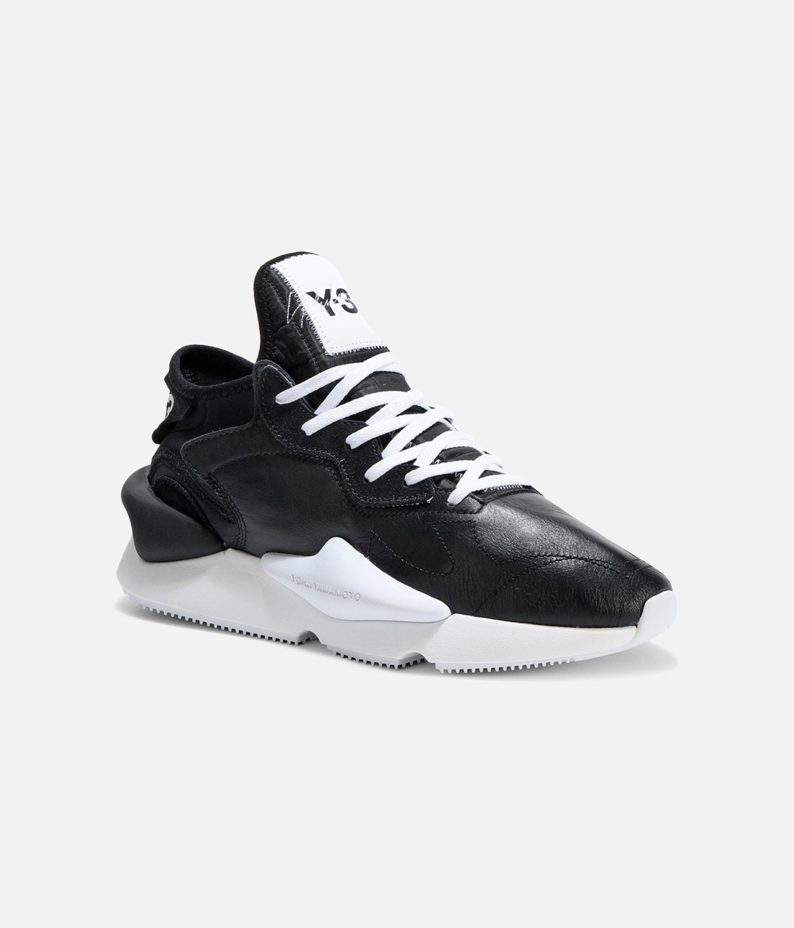 Y-3 Y-3 Kaiwa High-top sneakers E e