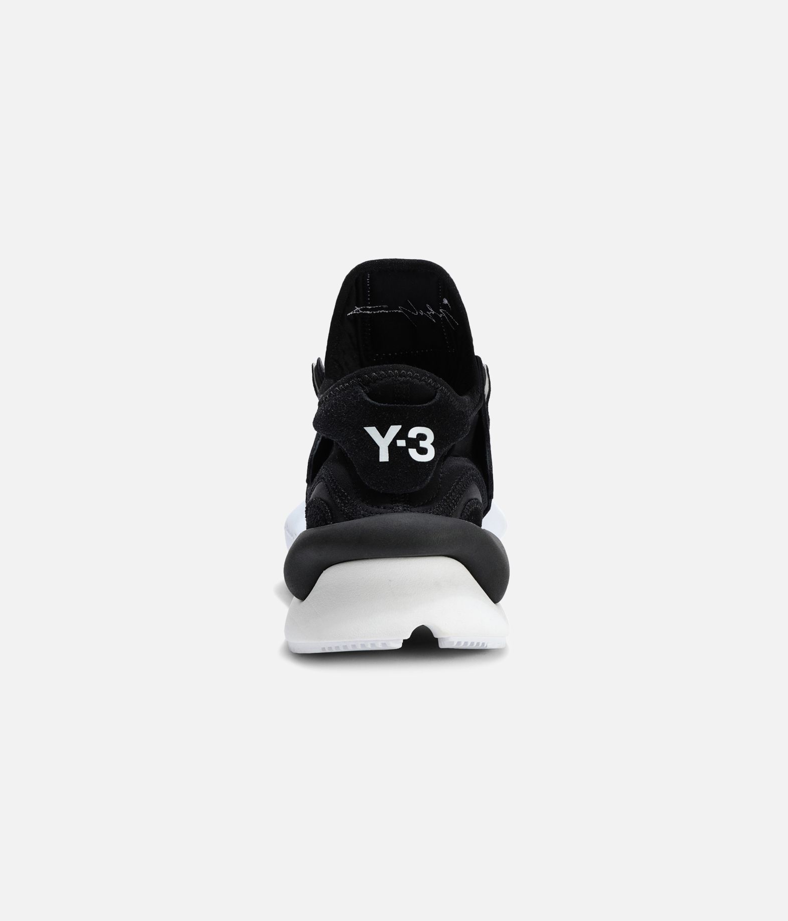 Y-3 Y-3 Kaiwa High-top sneakers E r