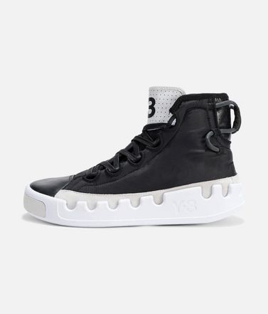 7d249b790cfa Y-3 Women s Shoes - Sneakers
