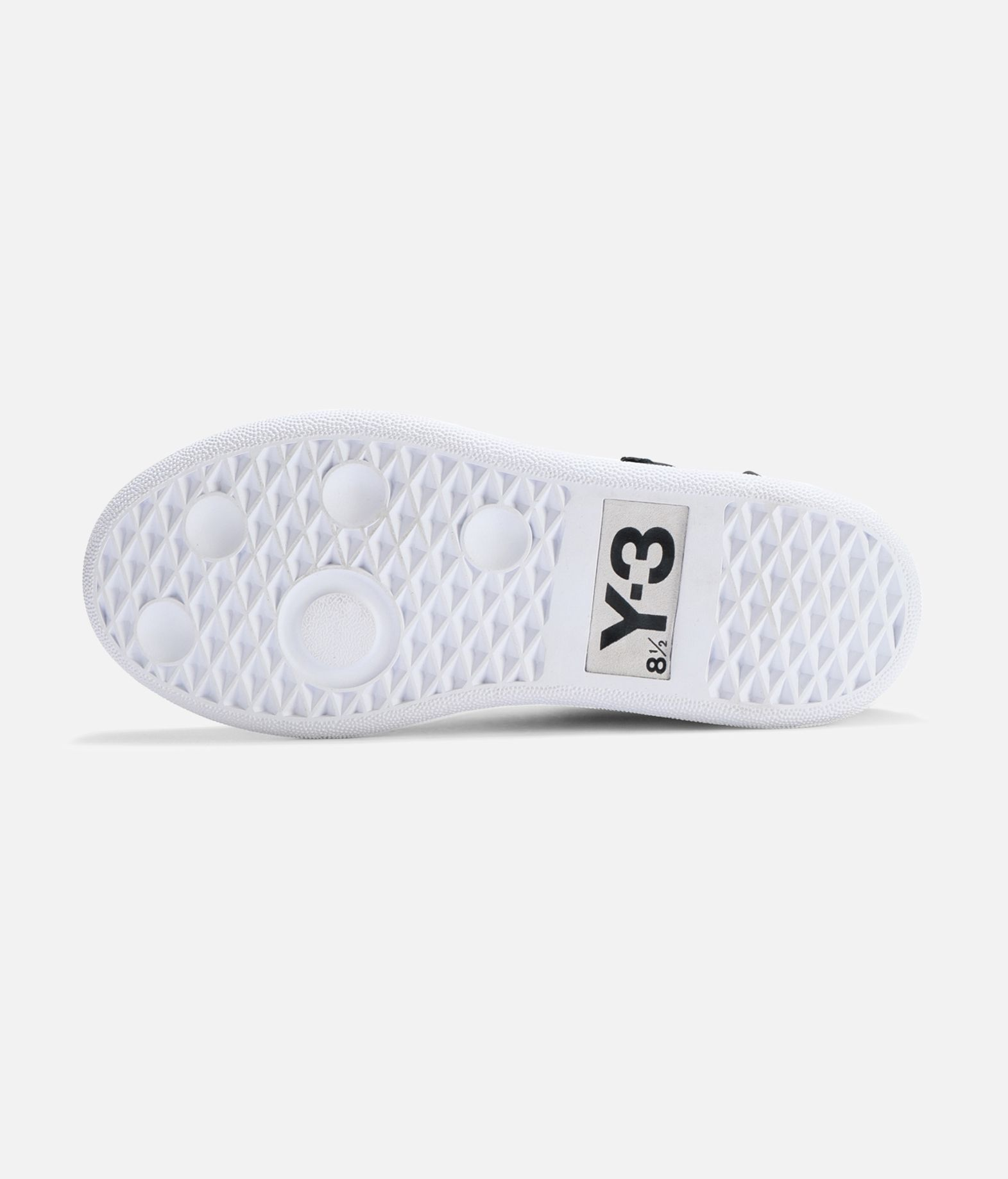 Y-3 Y-3 Kasabaru High-top sneakers E a