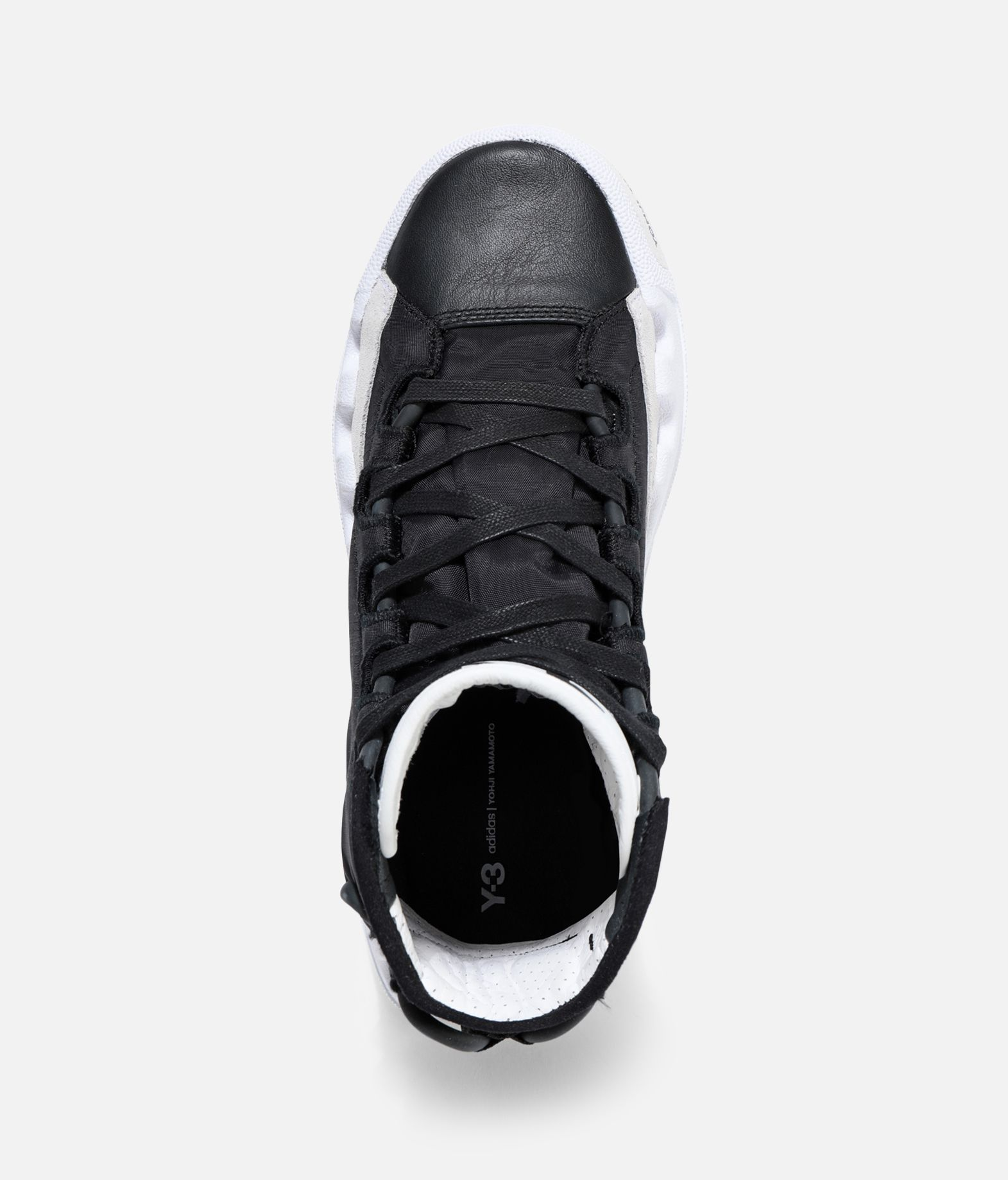 Y-3 Y-3 Kasabaru High-top sneakers E c