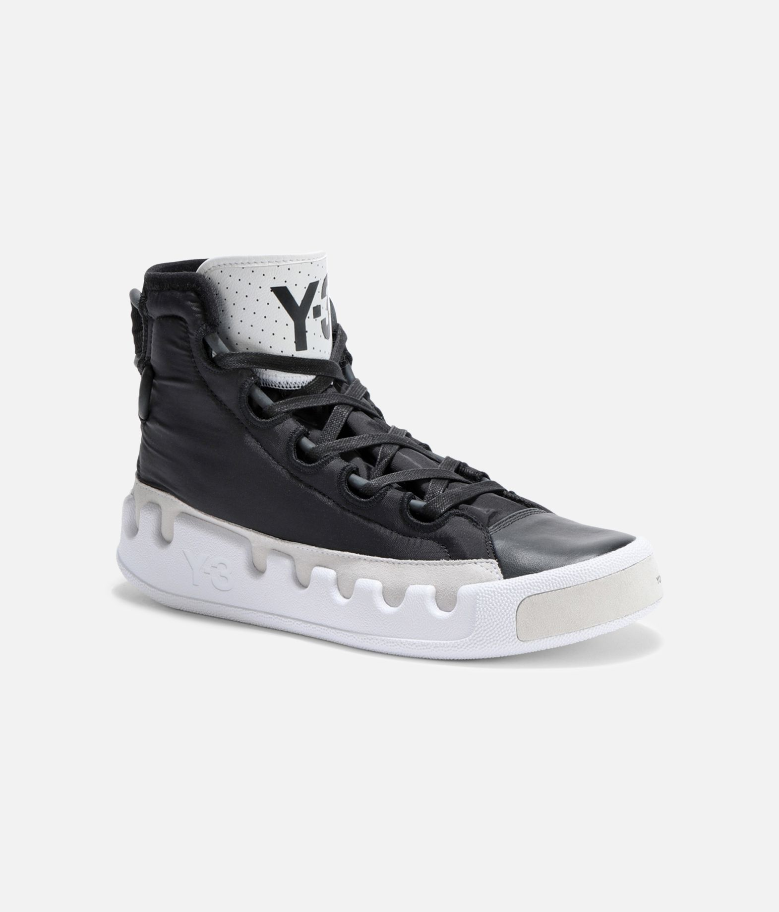 Y-3 Y-3 Kasabaru High-top sneakers E e