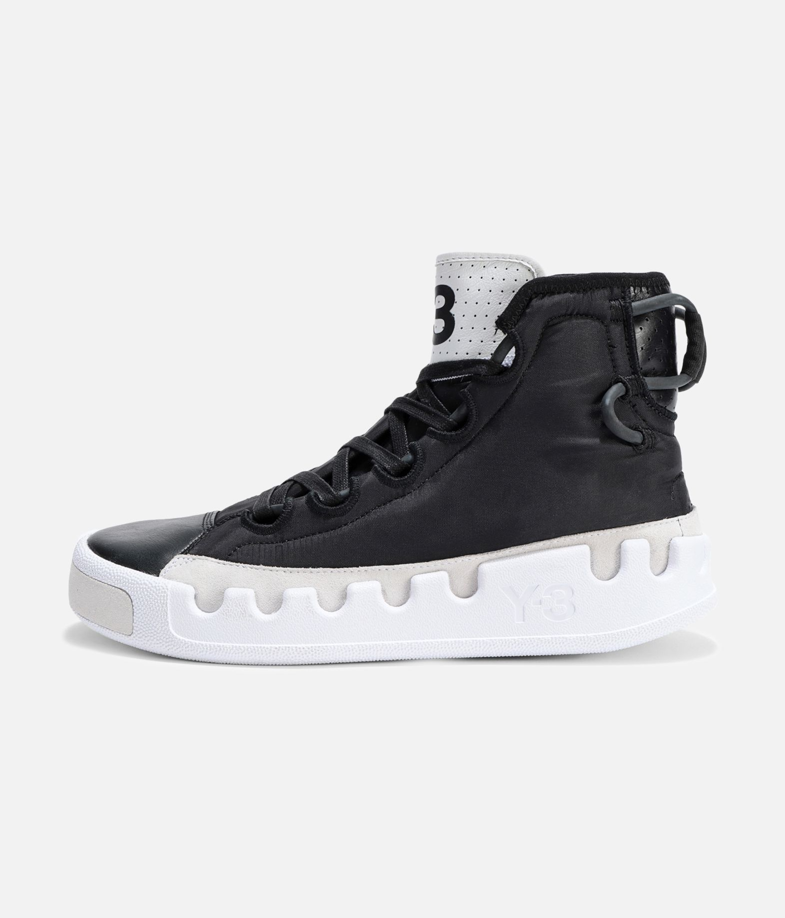 Y-3 Y-3 Kasabaru High-top sneakers E f