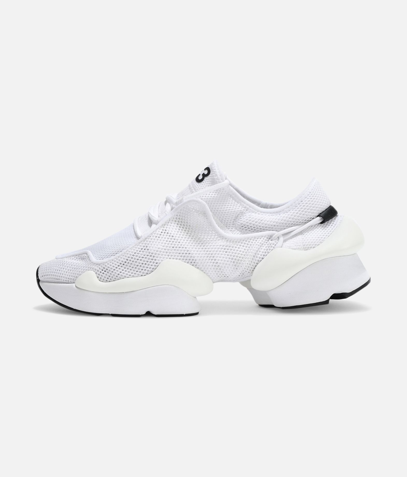 Y-3 Y-3 Kaiwa Pod Sneakers E f