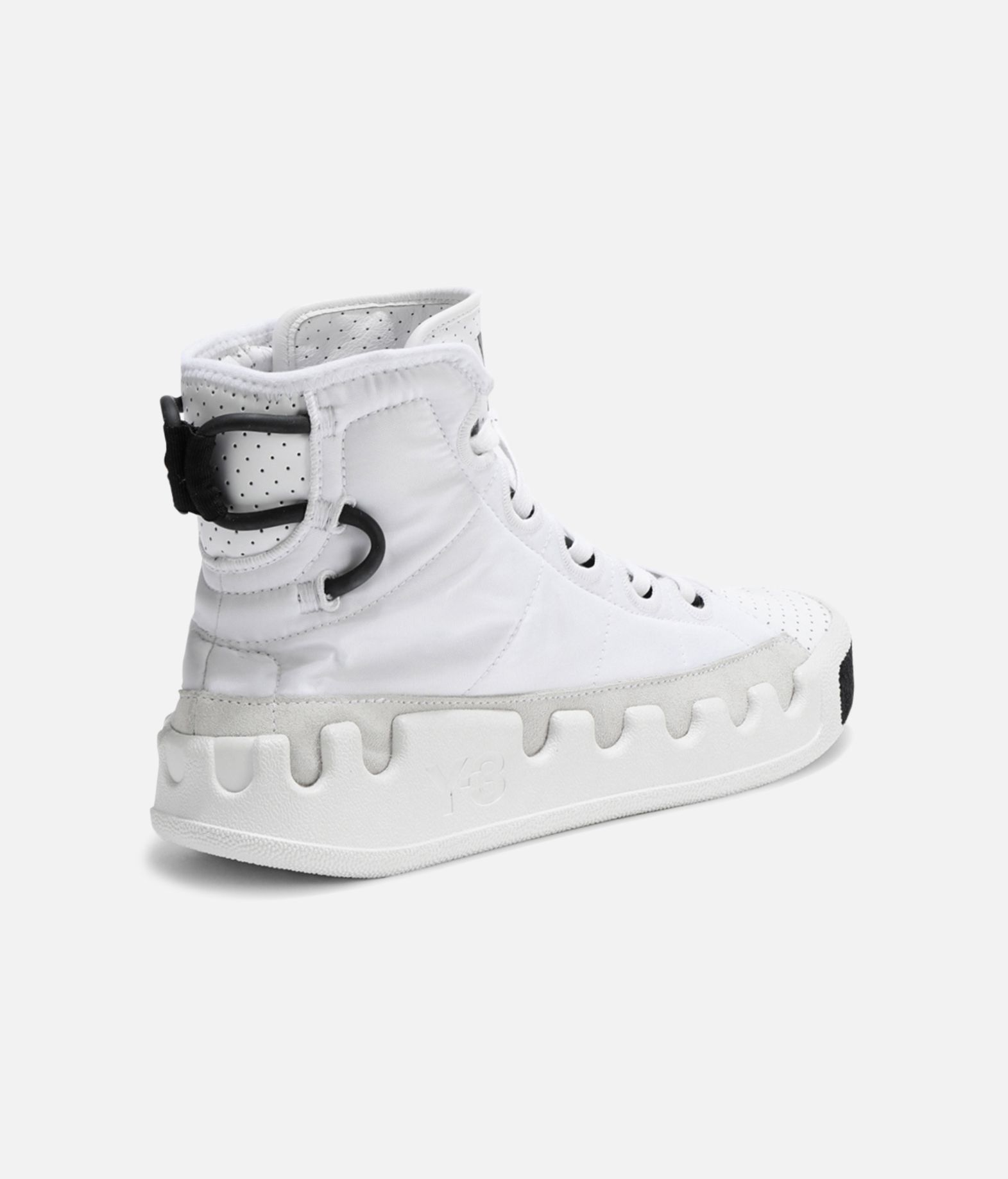 Y-3 Y-3 Kasabaru High-top sneakers E d