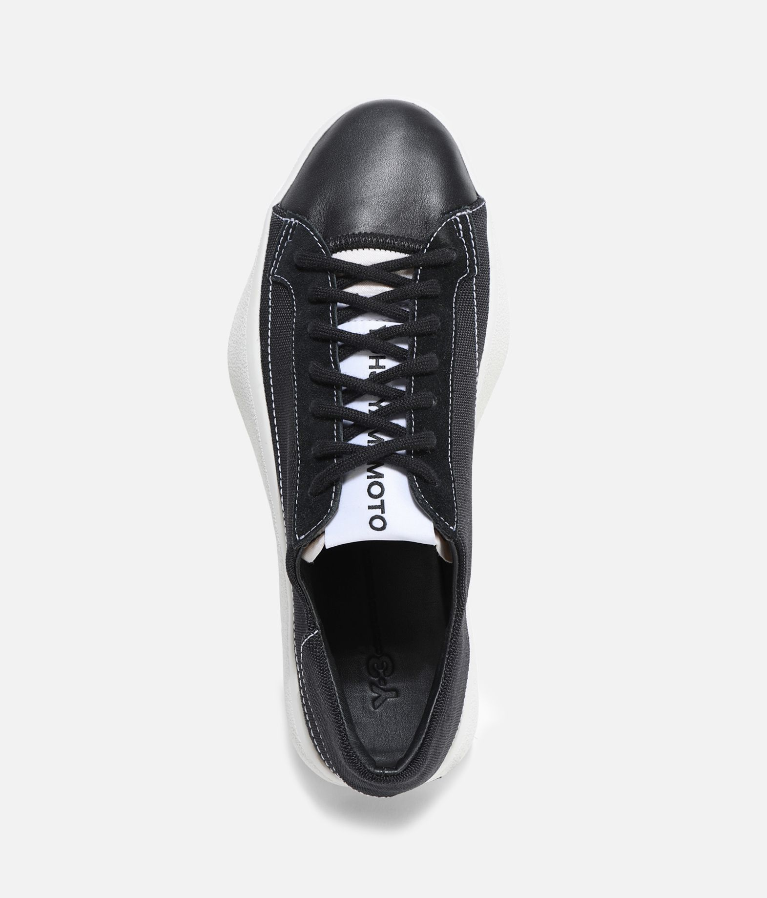 Y-3 Y-3 Tangutsu Lace Dress shoes E c