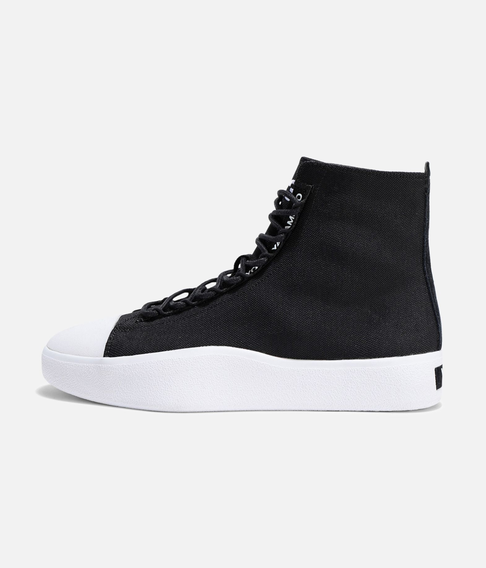 Y-3 Y-3 Bashyo High-top sneakers E f