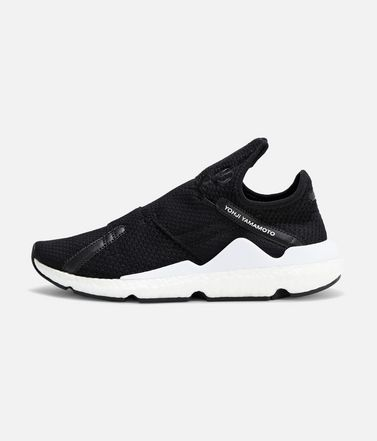 2fa16499093a3 Y-3 Women s Shoes - Sneakers