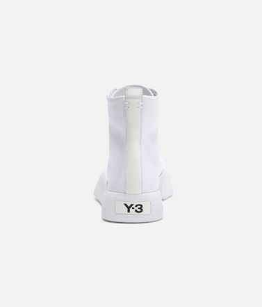 Y-3 High-top sneakers E Y-3 Bashyo r