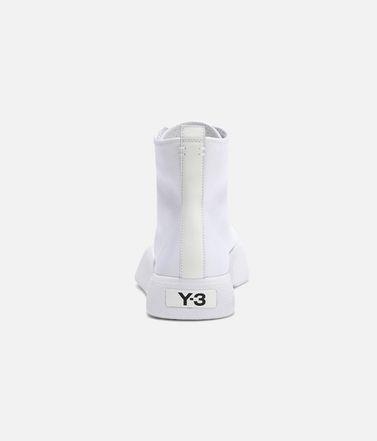 Y-3 Высокие кроссовки E Y-3 Bashyo r