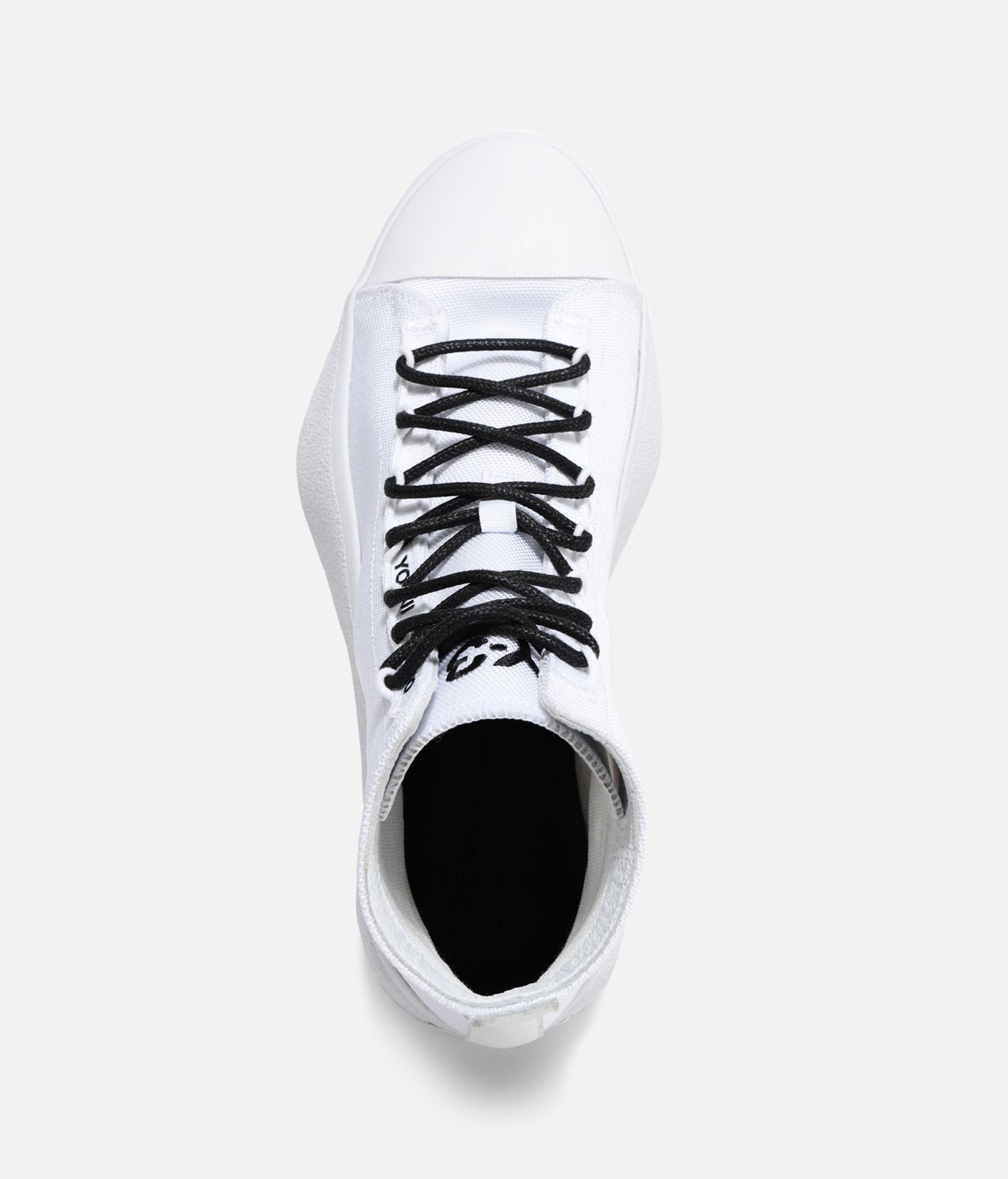 Y-3 Y-3 Bashyo High-top sneakers E c