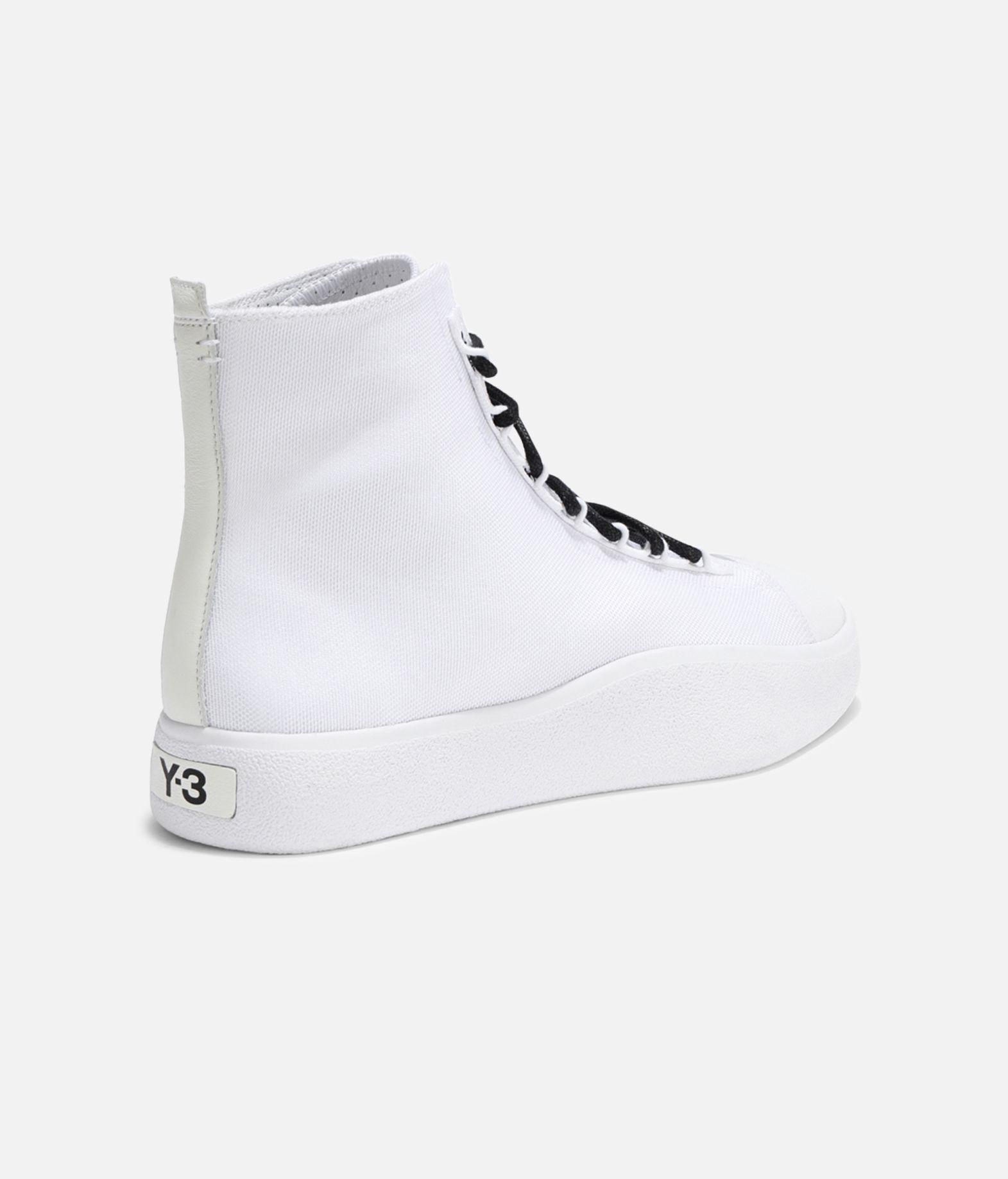 Y-3 Y-3 Bashyo Высокие кроссовки E d