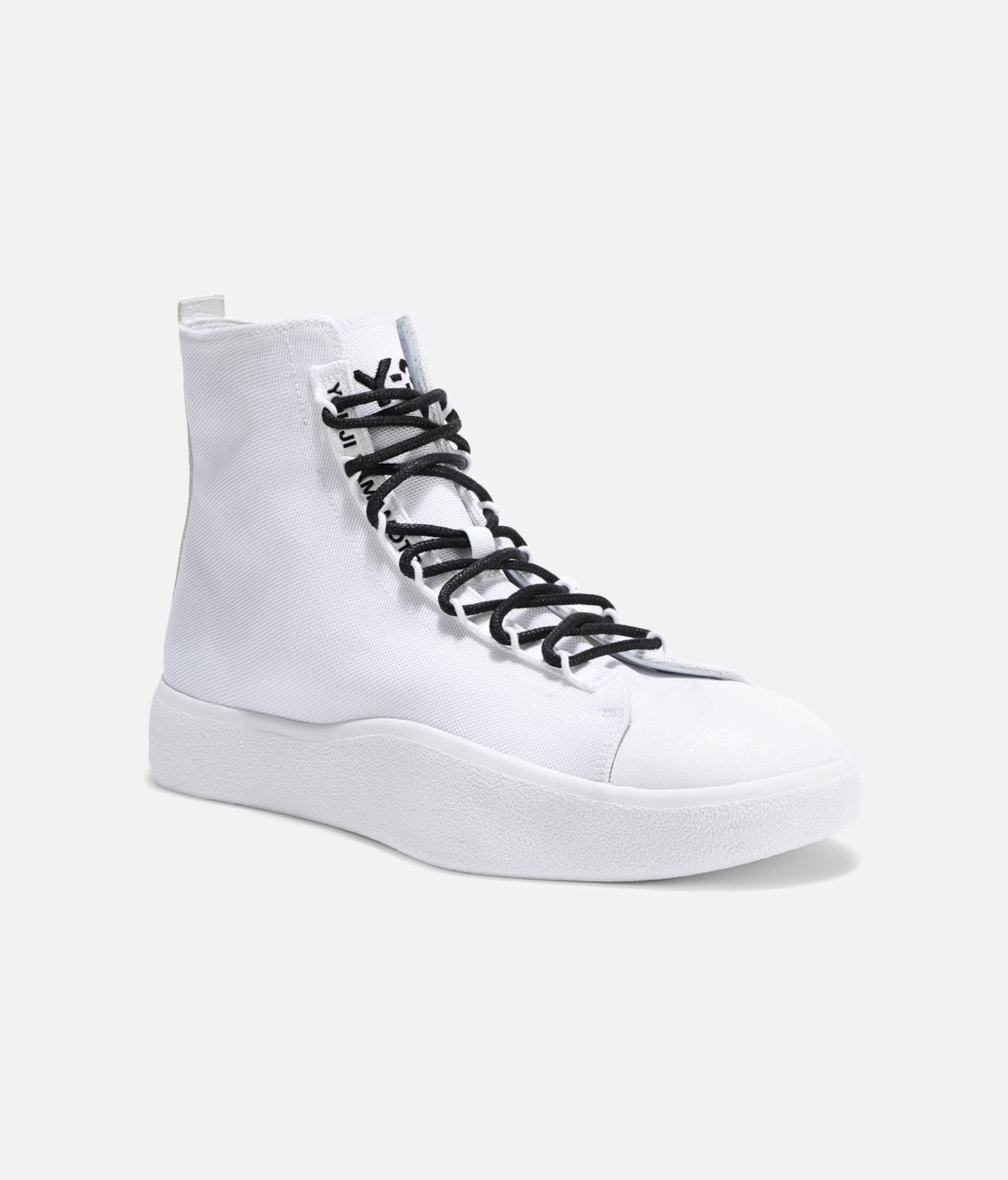 Y-3 Y-3 Bashyo High-top sneakers E e